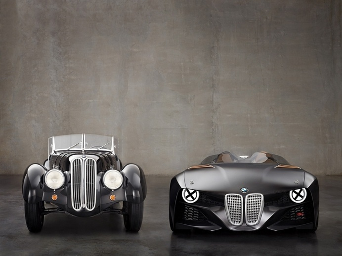 Twibfy #old #vehicle #bmw #black #iconic #cars #concept #german #new