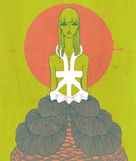 The Portfolio of Darion McCoy #illustration