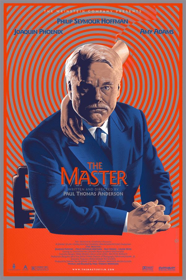 Mondos Oscar Posters 2013 › Nerdcore #movies