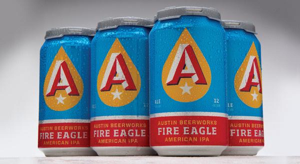 Brand Identity #beer #vintage #can