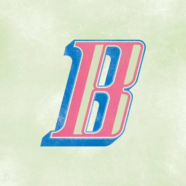 Hand lettering J.T. Franks #lettering #design #graphic #hand #typography