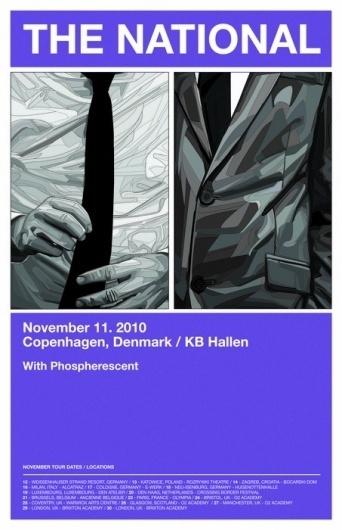 Ben Biondo / Graphic Designer #music #design #graphic #poster