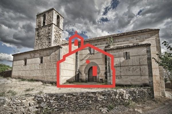 Villa de Granadilla, pictogramas y señalética on the Behance Network #church #icons
