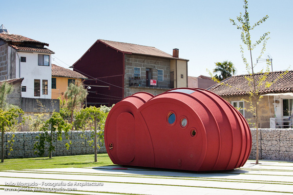 Decor Shelter byGG Sculptural Modern #interior #design #decor #home #furniture #architecture