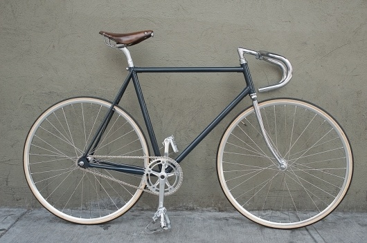Bertelli • Biciclette Assemblate • New York City • Monday #bike