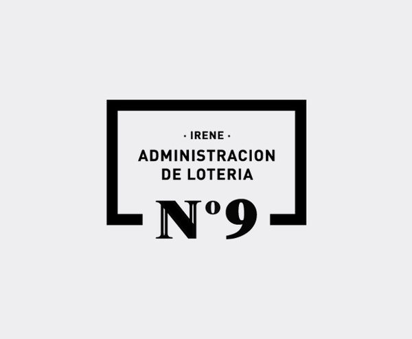 [ irene ] lottery office Nº9 #a #from #valencia #office #is #irene #lottery #deliv