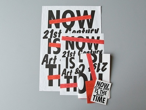 Dutch graphic design by Meeusontwerpt | Cosas Visuales #print #design