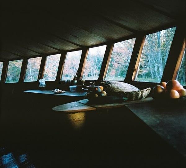 Coperthwaite #interior #design #color