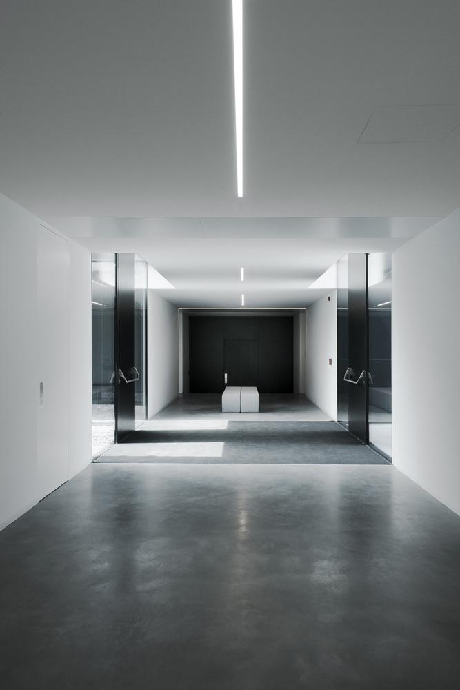 Kristalia Headquarters