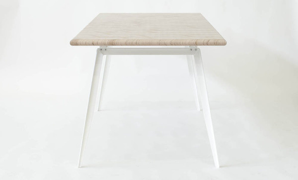 Constructed Surface Table by Rick Tegelaar #minimalist #design