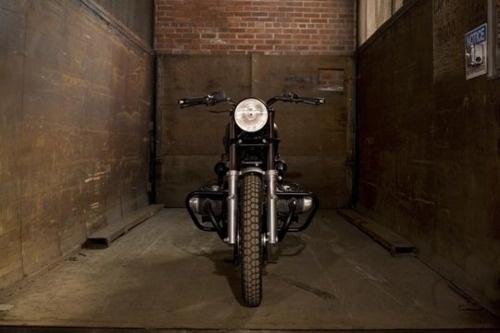 MostExeRent bRog.. #inspiration #design #industrial #bike #cool