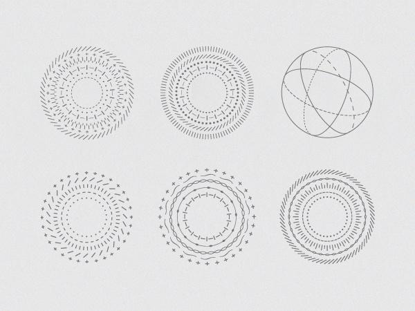 Solis designed by Richard Baird #identity