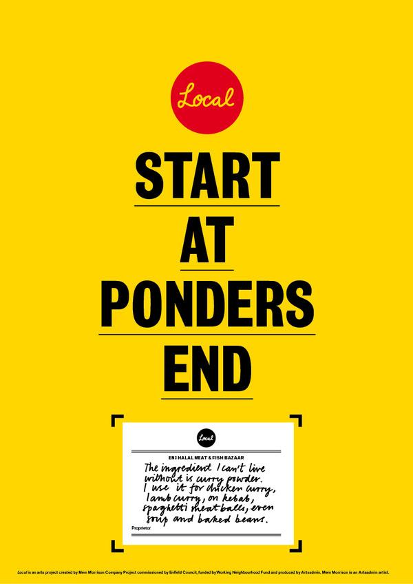 Pond #poster
