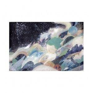 Carry Me Away by Yoskay Yamamoto #print