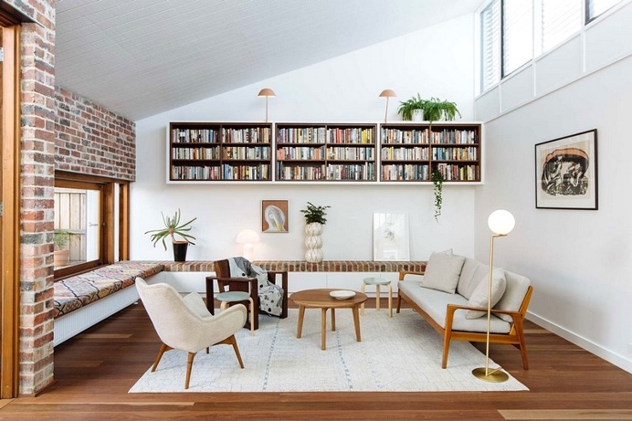 Lawry Street Residence Ha Architecture 6