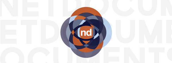 A SWEET SPIRIT #logo #circle #orange #blue