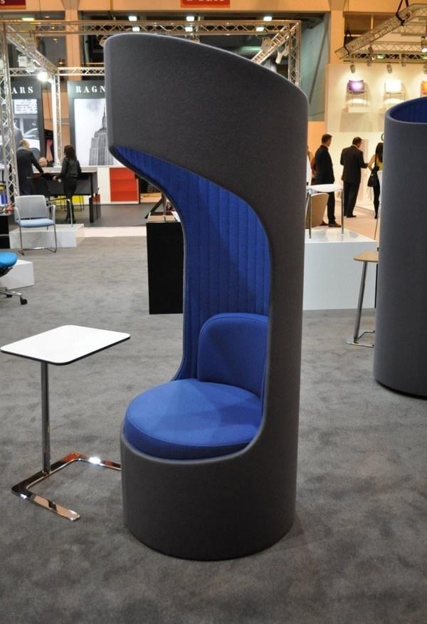 Modular Cega Skeletal #interior #design #decor #home #furniture #architecture