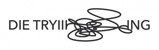 Die Trying - Mega – Visual Identity #design #graphic #mega #logo #typography
