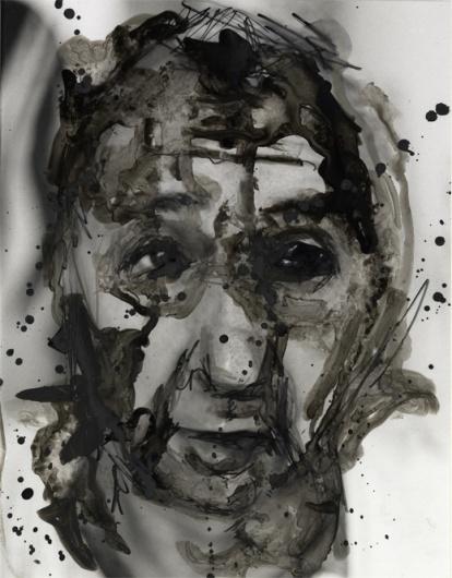 analog inked photo #ink #analog #foto