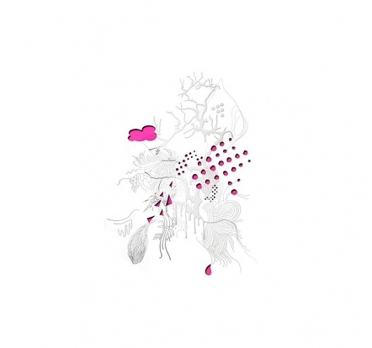 Andaz 1901 Branding on the Behance Network #blackwhite #print #design #graphic #restaurant #illustration #finishes