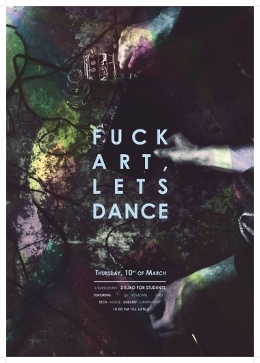 Ian Walsh Design #dance #design #poster #art #collage