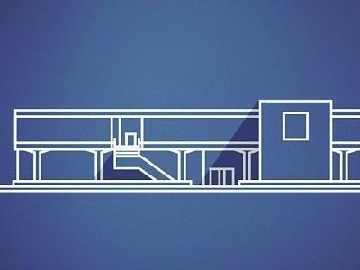 94db83fc68d711e180c9123138016265_7 #blueprint #architecture #shadow