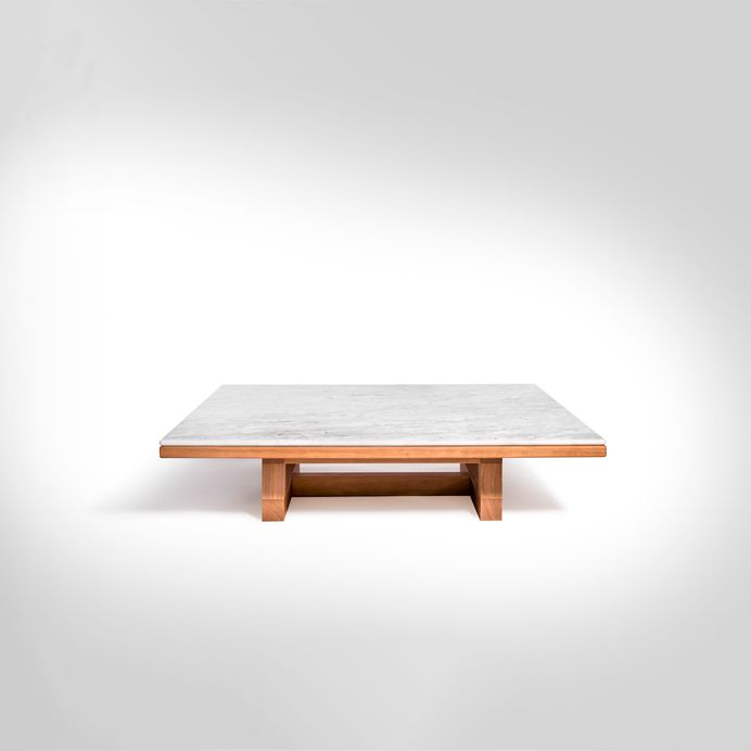 Span Tables & Benches by John Pawson