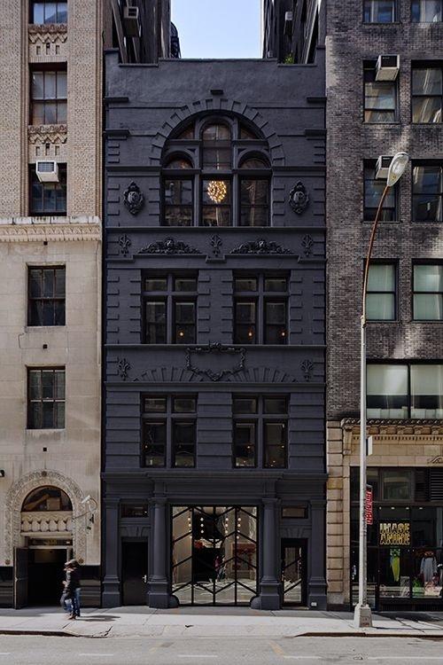 #black #architecture