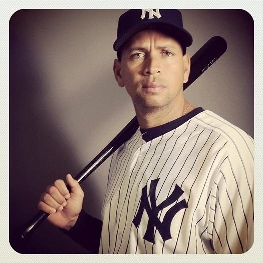 tumblr_m06arcc5H01r93pleo1_1280.jpg 525×525 pixels #baseball #iphone #yankees #iphoneography