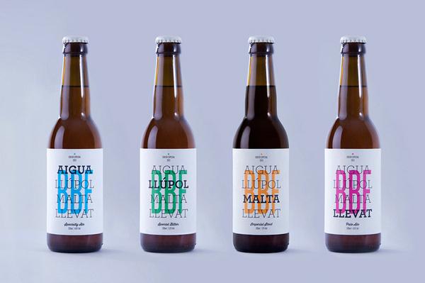 BBF 2013 PackThe Dieline #packaging