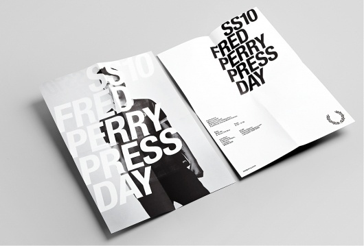 SI Exclusive – Noble Studio   September Industry #print #layout #white #typography