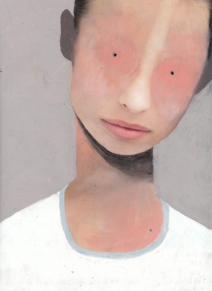 //eyes #glitch #faces #art