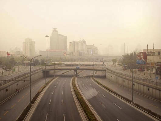 Visions of Cities Without People #nobody