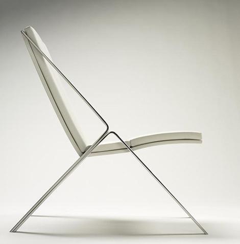 Elle Chair by Userdeck #industrial #design
