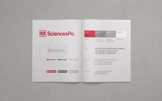 CampbellHay Portfolio #branding #print #guidelines #book #brand #identity #stationery #logo