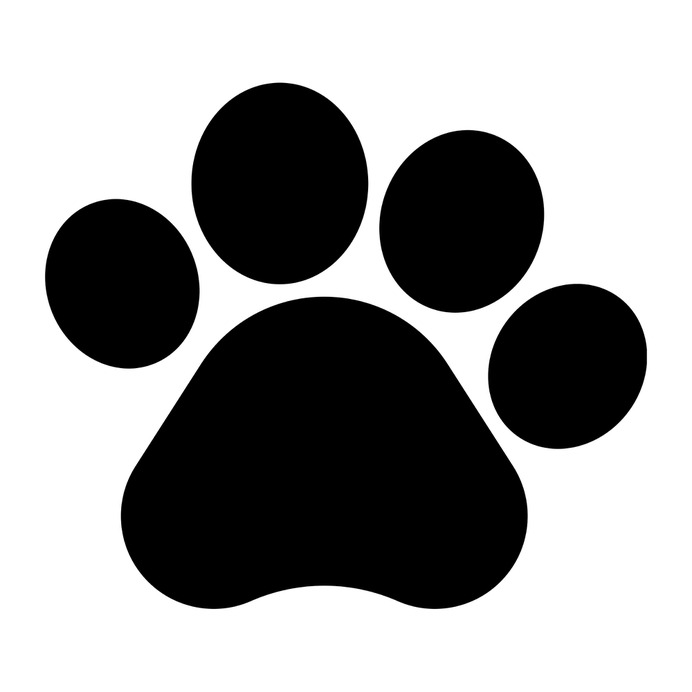 See more icon inspiration related to pet, dog, cat, paw, pawprint, healthcare and medical, pawprints, dogs, paws and animals on Flaticon.