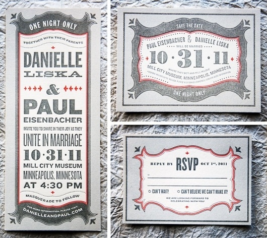Graphic-ExchanGE - a selection of graphic projects #invite #wedding