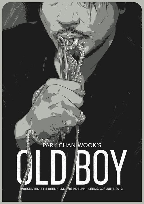 Ghostco, Old Boy #boy #old