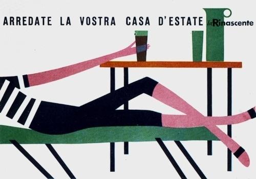 Iconoclassic #illustration #italy