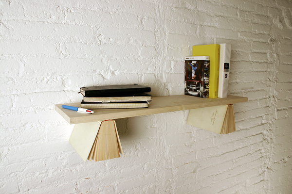 Pio shelf Marc Morro #pio #shelf