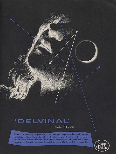1940's Ad #ad