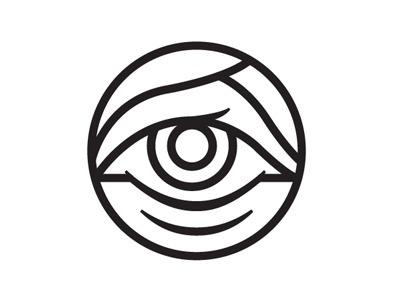 Dribbble - Eye by Tyler Thompson