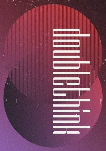 Marius Roosendaal—MSCED '11 #design #art #typography