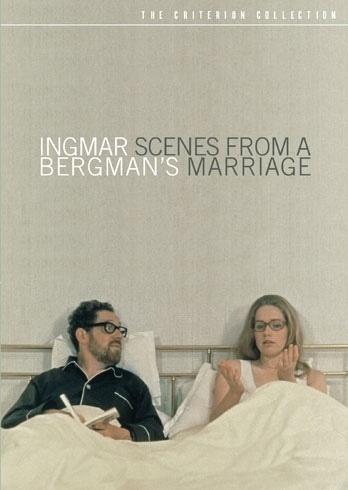 Merde! - daughtymag: Bergman. #movie #poster