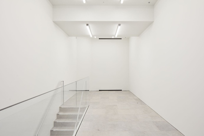 Bastian Gallery by David Chipperfield