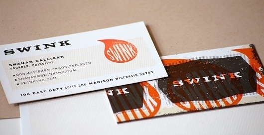 Graphic-ExchanGE - a selection of graphic projects #business #card #branding