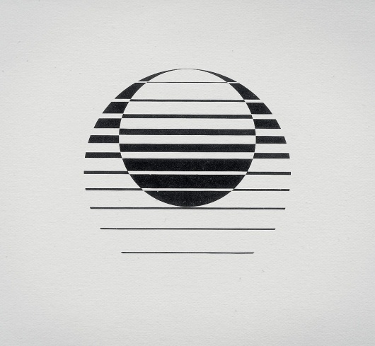 All sizes | Retro Corporate Logo Goodness_00127 | Flickr - Photo Sharing! #sun #lines #70s #retro #corporate #identity #logo #sunset