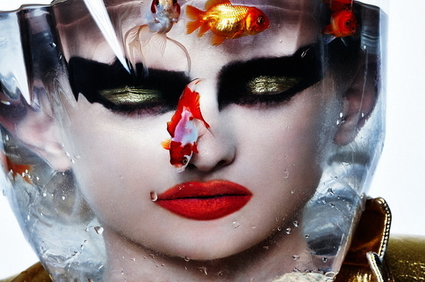 Fashion Photography by Christian Ferretti #fashion #photography #inspiration