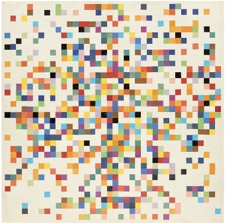 Ellsworth Kelly #ellsworth #art #kelly