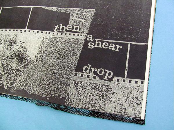 Radiohead – 15 Step on Behance #radiohead #15 #graphic #book #clip #illustration #step #music